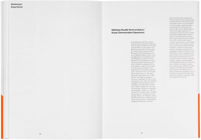 A5/06: HfG Ulm – Concise History of the Ulm School of Design, René Spitz, Jens Müller, Lars Müller Publishers, David Fischbach