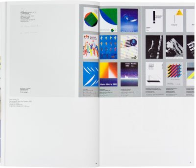 A Gallery in Type Cases – The Arno Stolz Collection, niggli, 2018, David Fischbach